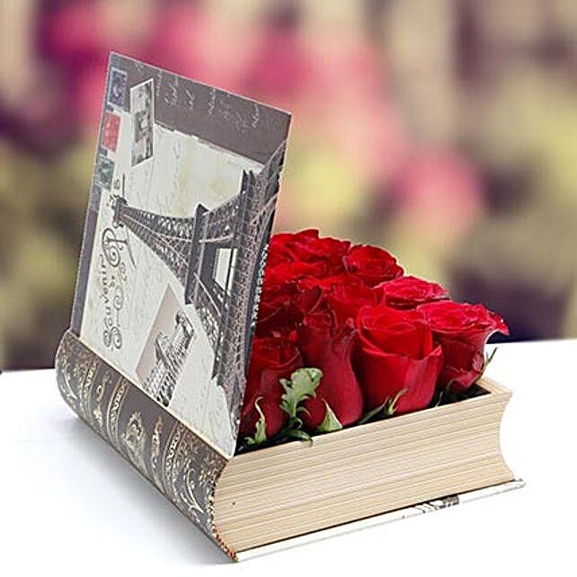 Love Wonder Box