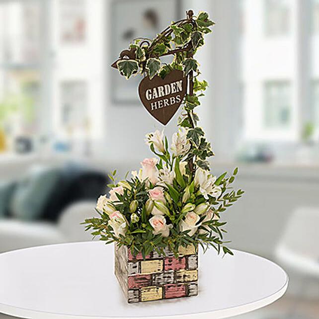 Luxury Flower Arrangement