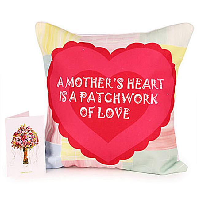 Mothers Heart Love