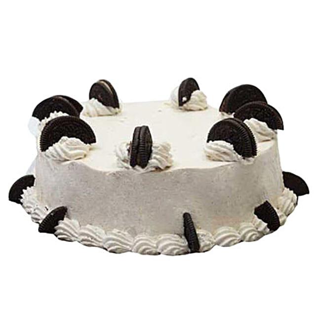 Oreo Cake
