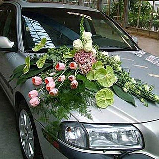 Premium Car Decoration