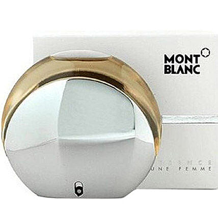 Presence From Mont Blanc