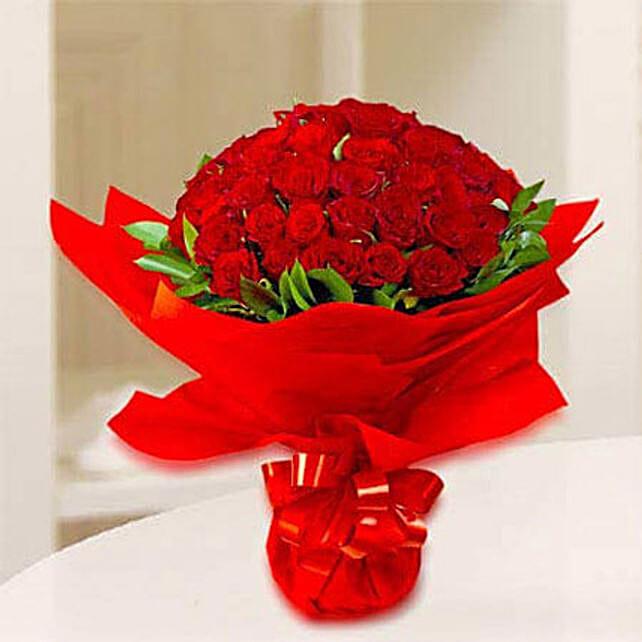 Red Rosy Premium