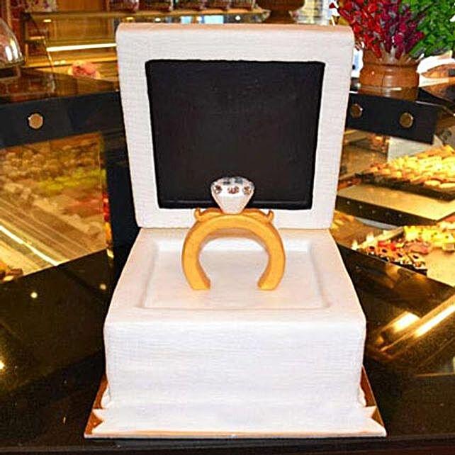 Ring to Celebrate