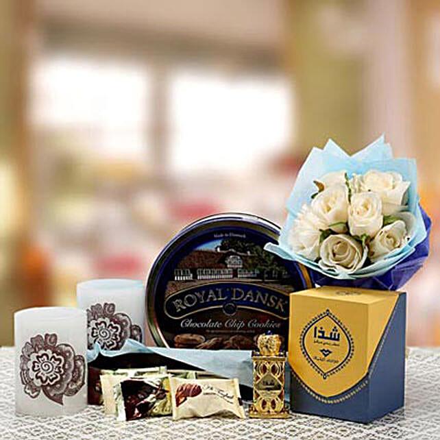 Royal Gift for Eid