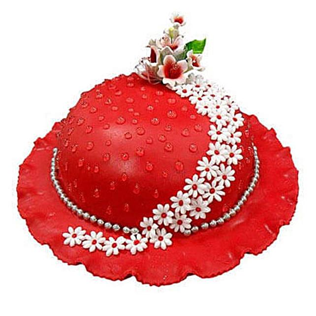Scarlets Hat