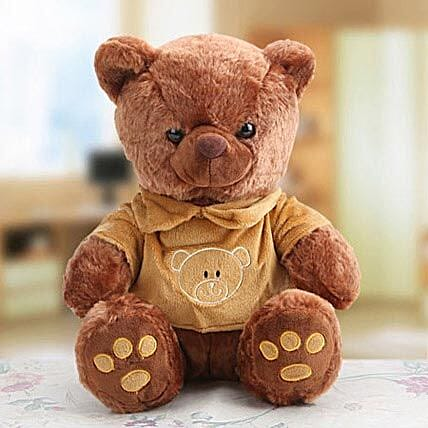 Ted Ted Teddy
