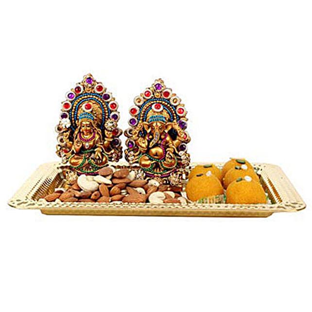 Tempting Diwali Bliss
