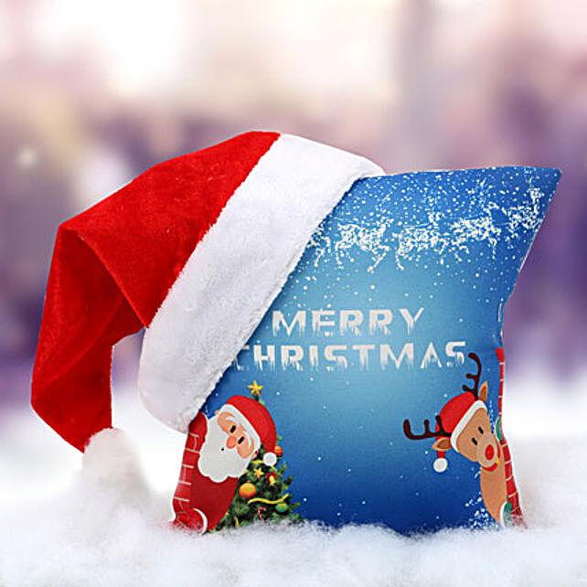 The Christmas Fever