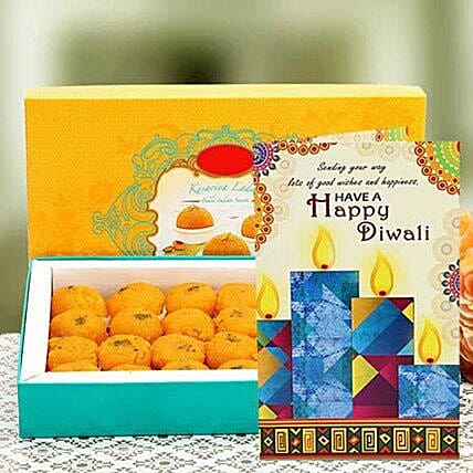The Laddoo Bliss