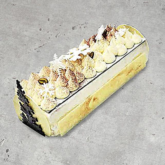 Tiramisu Christmas Cake 4 Portions