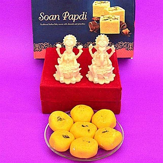 Blissful Diwali Greeting