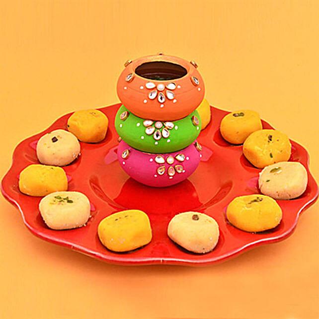 Bright N Sweet Diwali Wish