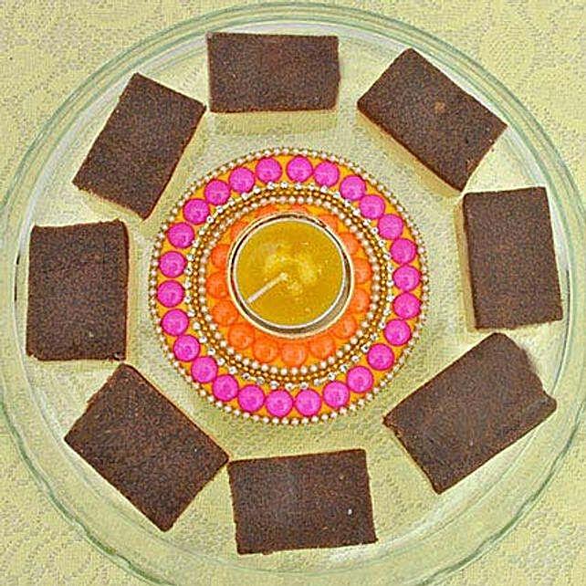 Chocolaty Diwali Light