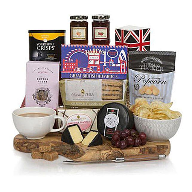 Great British Tastes