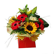 Send gifts to london online gift delivery in london ferns n petals expression of elegance send gifts to london negle Gallery