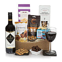 Send gifts to london online gift delivery in london ferns n petals the gourmet selection gift delivery in london negle Choice Image