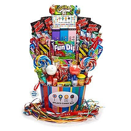 Assorted Dylans Candy Bucket