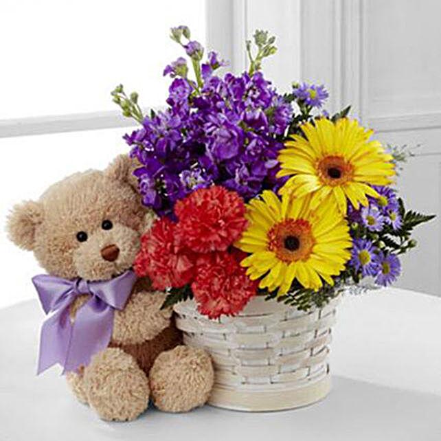 Best Year Bouquet