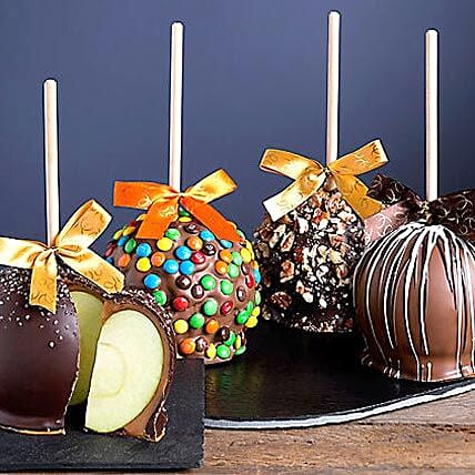 Caramel Apple Bonanza