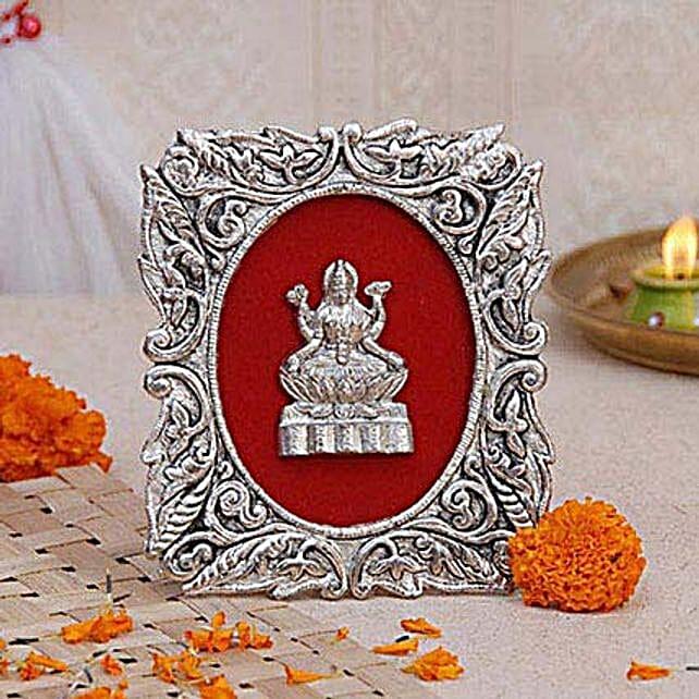 Divine Laxmi Frame