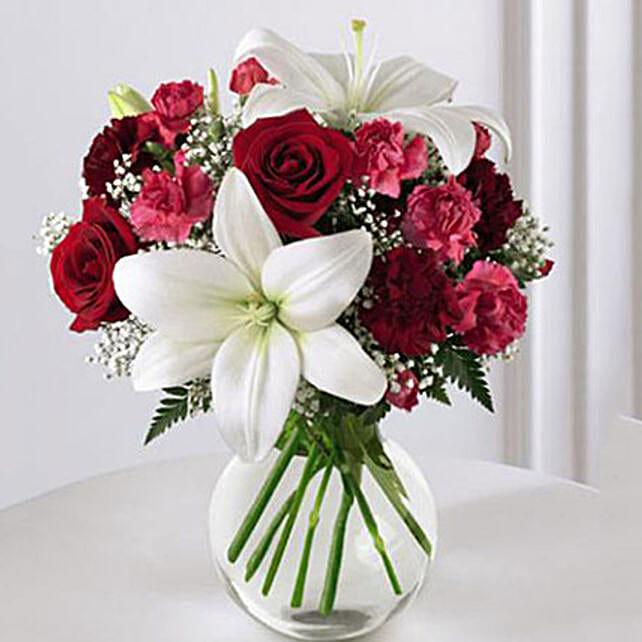 Enduring Romance Bouquet