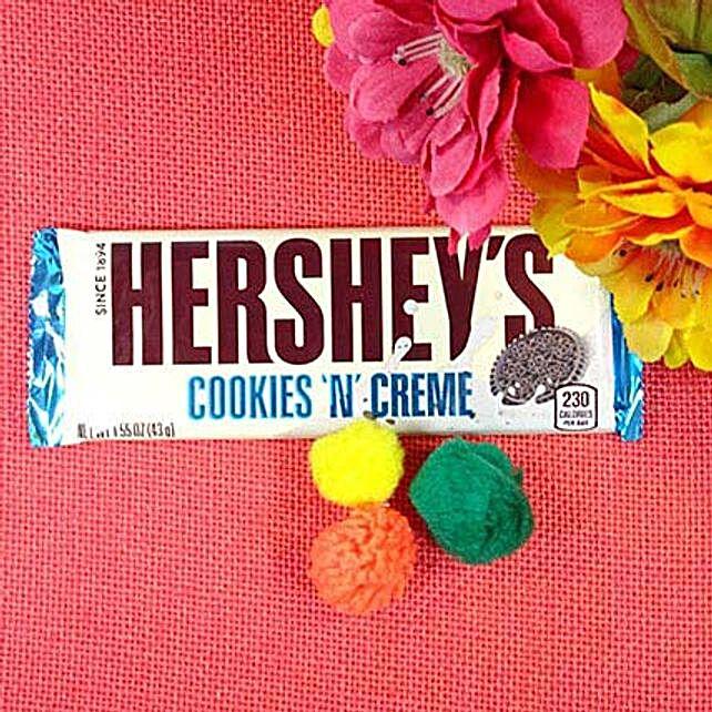 Hersheys Soft Treat