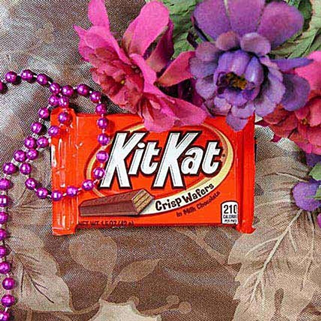 Kitkat Crispy Wafers