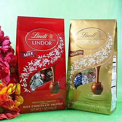 Lindt Chocolate Fantasy