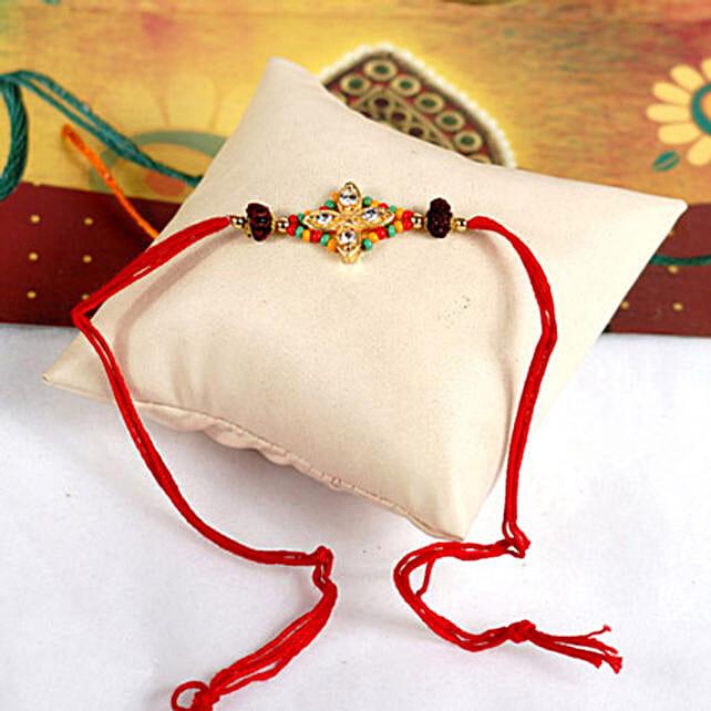 Lovely Designer Rakhi