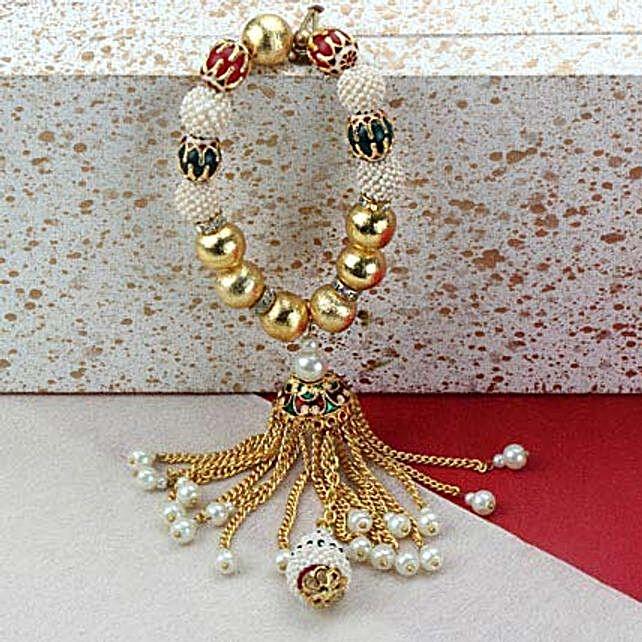 Royal Lumba Rakhi