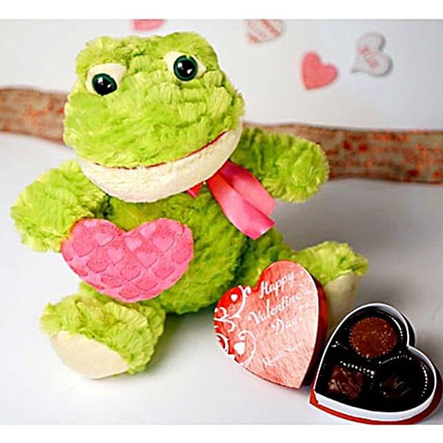 Sweet Froggy