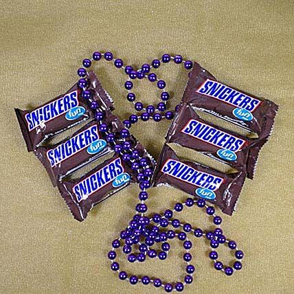 Sweet Snickers Fun